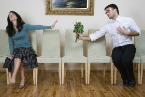 Bạn sẽ làm gì nếu bị từ chối tình cảm?