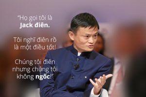 23 câu nói của Jack Ma hay nhất ý nghĩa nhất về cuộc sống